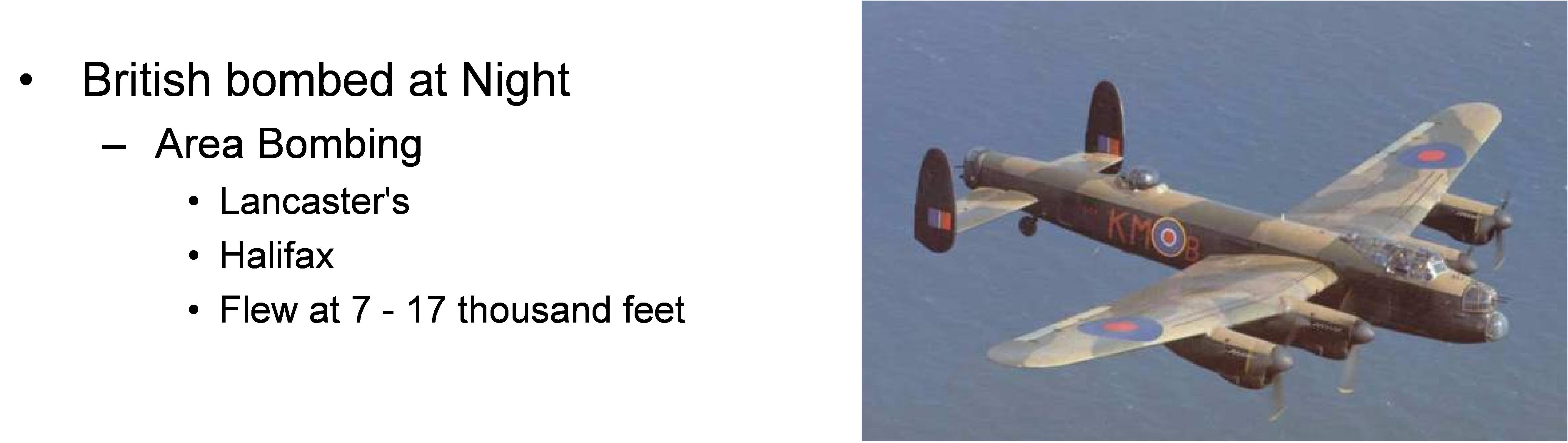 Steve Blank World War II