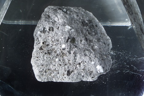 Apollo 16 Moon Rock