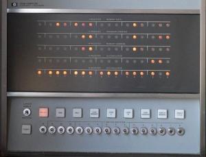 HP2116B Computer