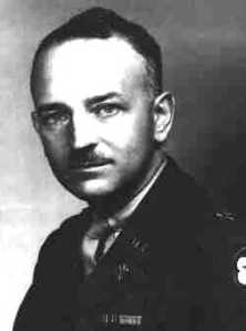 Georges Doriot the first VC