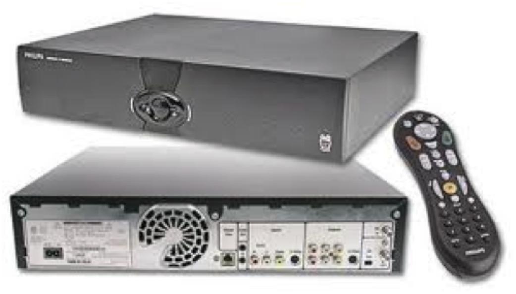 TiVo Series 1