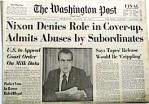 Nixon Coverup