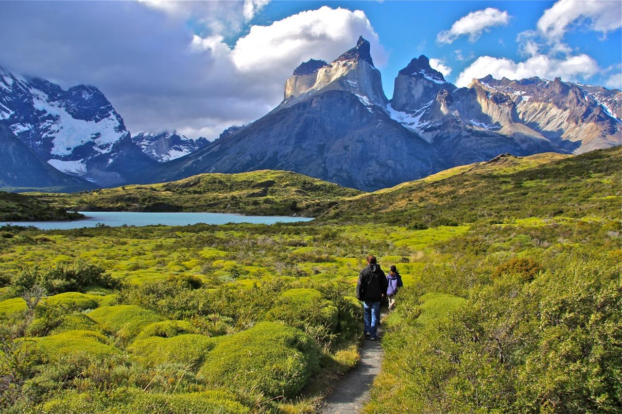 Startups in Patagonia