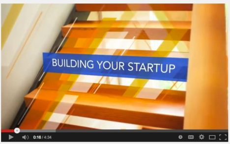 KFS Building Your Startup