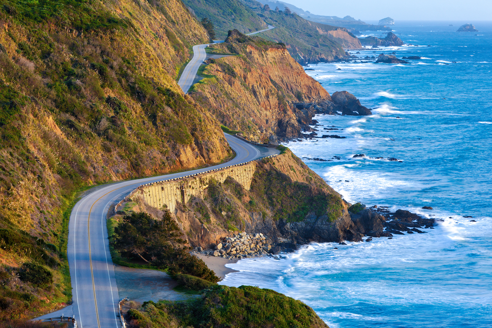 Most Romantic Beach Hotels Southern California