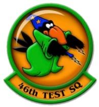 46th test sqd
