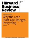 HBR Lean Startup article