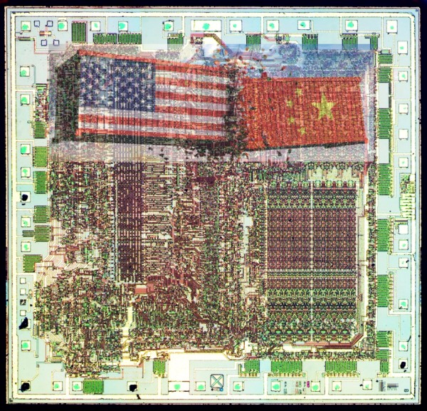 The Coming Chip Wars